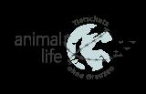 Animal life.